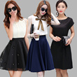 【April 29 Updated】**S-3XL AVAILABLE Dress plus  size/Bridesmaid dresses/Korean style/OL/Professional Dress/All kinds of dress