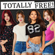 [Free of Charge ! Just Pay Shipping ! Get Free Chance!]Trendy Colourful Tank tops |High quality Tank top |LACE T-SHIRT