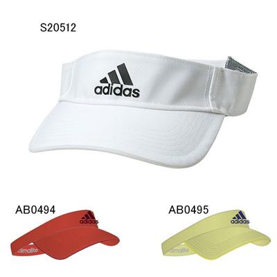 アディダス (adidas) CLITE バイザー JOZ34 [分類:スポーツ サンバイザー]の画像