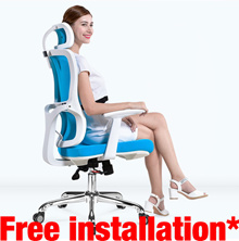 Office Chair ★Ergonomic Chair★Computer Chair★Mesh Chair★Leather Chair★floor chair