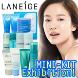 [LANEIGE]★LOWEST PRICE☆LANEIGE EXHIBITION★Laneige White Plus Renew/Perfect Renew/Water Bank/Water Sleeping Mask/Moisture trial kit/Time Freeze/