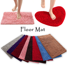 ▶Good Life- Soft N Comfortable Floor mat Carpet◀GDA GDB-Stylish Colors N Water-proof Bath Mat  / Rug/ Superfine Fiber Healthy n Eco-friendly material