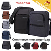 AUTHENTIC◆TIGERNU® COMMERCE MESSENGER BAGS◆ SHOULDER BAG/ SLING BAG/iPAD BAG/ BUSINESS BAG/ Laptop