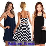 FAST SHIPPING * Popular in Europe fashions beach dress sexy dress