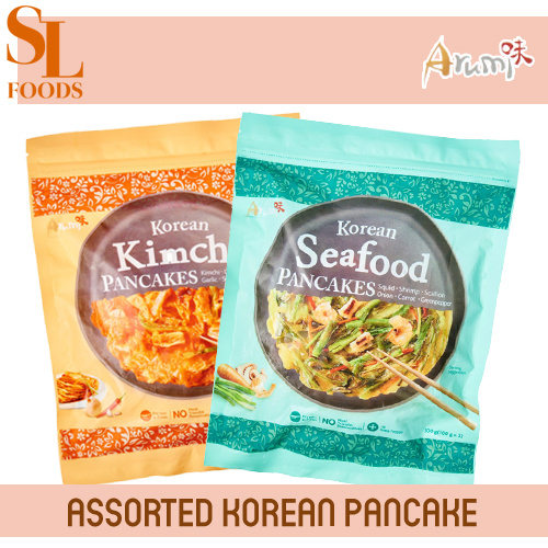 [Buy 3 Get Free Shipping] Arumi Korean Pancake Deals for only S$9.5 instead of S$0