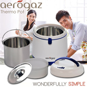 Aerogaz 1.6 L Thermo Pot (AZ-506TP)