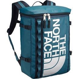 ノースフェイス(THE NORTH FACE) BC FUSE BOX ヒューズボックス MB/モンテリーブルー NM81630 【リュック デイパック ザック】【スクエアバッグ】