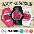 *CASIO GENUINE* CASIO BABY-G BG169R SERIES! Free Reg. Shipping and 1 Year Warranty!