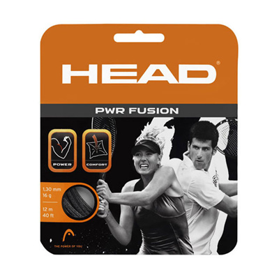 ヘッド (HEAD) パワー・フュージョン(PWR FUSION) 281102 [分類:テニス テニスガット]の画像