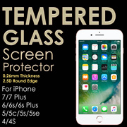 REMAX S8 Plus iPhone 7 Plus 6 5 S Tempered Glass Screen Protector Samsung Note Nintendo J A Prime