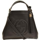 Gucci bag GUCCI 2way handbag