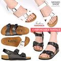 ★Handmade Shoes★ビーチサンダルビーチスリッパサンダルスリッパ旅行スリッパ夏のサンダルフリップフロップのウェッジサンダルオープントゥ外出サンダル スリッポン 靴