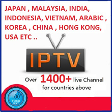 CNY 2017 Promotion !!  TV box IPTV apk  Live Channel Subscription