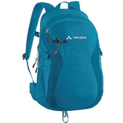ファウデ(VAUDE) ウィザード24+4 3750-ティールブルー 11408 【バッグ リュック バックパック】の画像