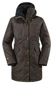 Vaude damen mantel womens muztagh coat ii