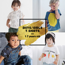 [LIMITED TIME SALE] ☆NEW IN☆ stylish t-shirts and shorts for kids ages 1-7 years old