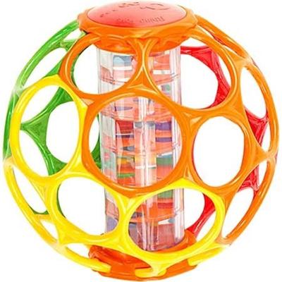 パパジーノ オーボールレインスティック 81030 【ベビー&キッズ おもちゃ 知育玩具】の画像