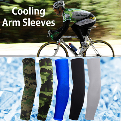 buy 1 pair golf cool under wear summer arm cover sun uv