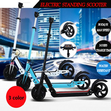 D2 Electric Standing Scooter/ Speedway/Speedwheel Electric Scooter Foldable Model