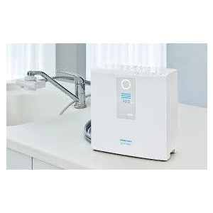 日本トリム電解水素水整水器トリムイオンHYPER【基本取付工事無料】