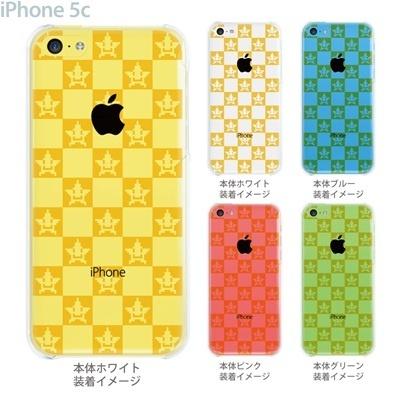 【iPhone5c】【iPhone5c ケース】【iPhone5c カバー】【ケース】【カバー】【スマホケース】【クリアケース】【クリアーアーツ】【スターボックス】 47-ip5c-tm0002の画像