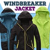 Wind break jacket water proof/New Traveling Coat/Gift/Rocket Sports/Outdoor Wear/Hiking/Climbing Wear/RockClimbing/Windcheater/GTEX/Men Outdoor Wear/Unisex coat