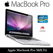 Brand new Apple Macbook Pro MJLT2 / 15 Inch / 2.5GHz Processor / Intel Core i7 / 16GB RAM / 512GB PCle-based flash storage / Turbo Boost up to 3.7GHz / One Year Warranty