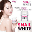 (LIMITED OFFER!) Snail White Cream by Namu Life 50G