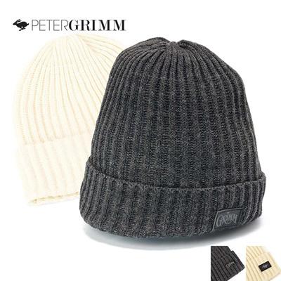 ピーターグリム PETER GRIMM ユニセックス ニット キャップ/帽子 Ruben PGK2011の画像