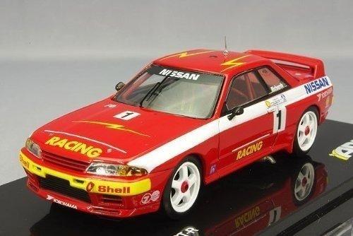 【クリックで詳細表示】APEX REPLICAS 1/43 Nissan Skyline GT-R R32 1992 Australian Touring Car # 2 # 1