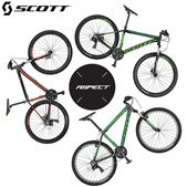 SCOTT 17 BIKE ASPECT 680 | ASPECT 770/970 | ASPECT 760/960 [249632 249603 249627 249602 249626]