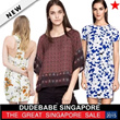 26-May New Arrivals! Super SALE #1 Local Seller UK/Europe Style Luxury Dress Premium Dress Blouse Pants Top Shirt Dress Luxury Dinner Dress Dudebabe