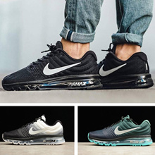 【Limited Sale】 AIR-MAX 2017/2016 Sport Running Shoes For Men and Women