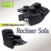 [BLMG_SG]★BEST PRICE★ORIGINAL★/Recliner sofa/1 seater/3 seater/Premium/Couch/Sofabed/Sale/Furniture