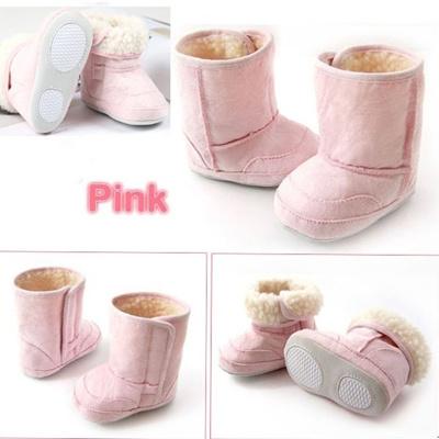 【即納】【キッズ ブーツ】ブーツ 靴 子供用 2011 kids 秋冬アイテム 全3色の画像
