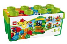 LEGO 10572 Duplo: All in One Box of Fun