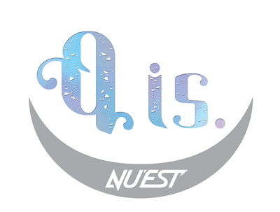 [書留発送]NUEST4thminialbum[Qis]/ニューイースト/NU`EST