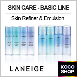 ▶LANEIGE Basic Care Line◀LOWEST PRICE/CART COUPON APPLICABLE