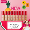 ★NEW★ BOURJOIS Healthy Mix Foundation