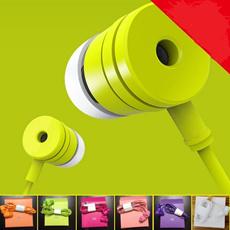 Handsfree XiaoMi + mic  Headset XiaoMi Color Earphone Earset jack 3.5mm