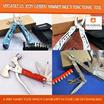 [NEW ARRIVAL] Versatile US JEEP/ Gerber/ Hammer Multi functional Tool
