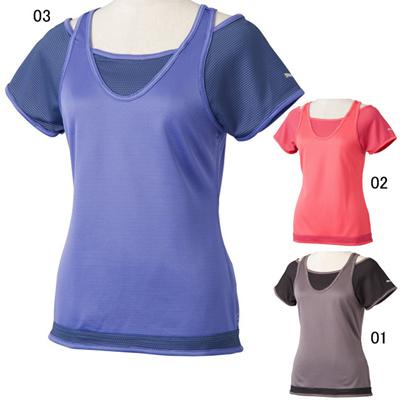 プーマ (PUMA) レディース WOW TOP 509391 [分類:Tシャツ (レディース)]の画像