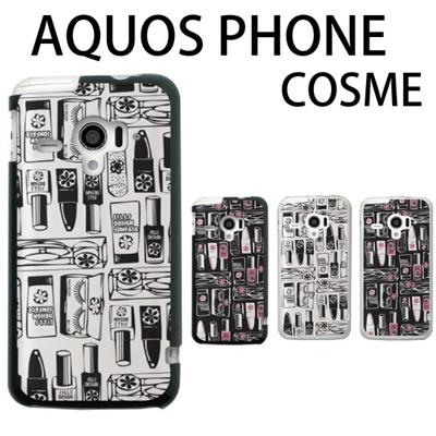 特殊印刷/AQUOS PHONE(SH-04G)(SH-03G)(SH-07E)(SH-04E)(SH-01E)(SH-06E)(SH-02E)(SH-01F)(SH-01G)(SH-04F)(SH-02F) ケース カバー スマホ (COSME)CCC-099の画像