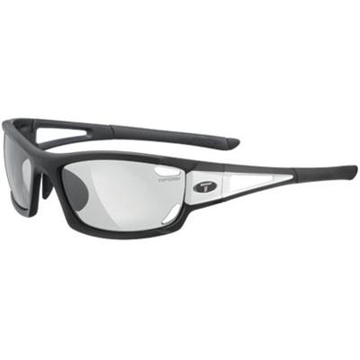 ティフォージ(Tifosi) ドロミテ 2.0 ブラック/ホワイトTF1020304831 【自転車 サイクリング ランニング アイウェア サングラス】の画像