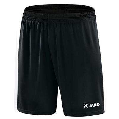 ヤコ(JAKO) MANCHESTER ショーツ 4412 ブラック 【サッカー ウェア】の画像