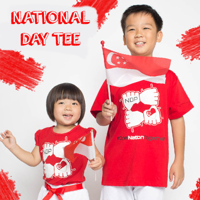 ?NDP SET TEE Deals for only S$22.9 instead of S$0
