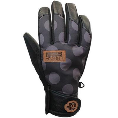 ◆即納◆オレンジ(oran'ge) Team Glove(チームグローブ) DoT 180105 【スキー スノーボード ウインターアクセサリー】の画像