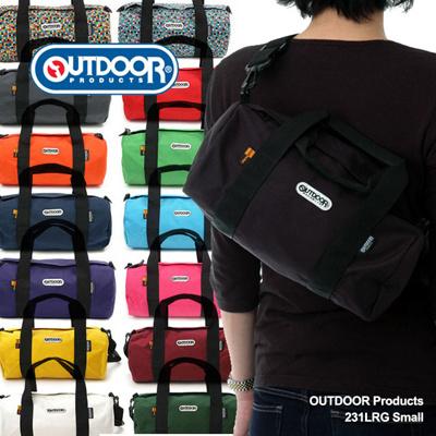 ボストンバッグ アウトドア Outdoor バッグ バック かばん カバン 鞄 メンズ レディース 男性 女性 ショルダー ボストン 通販の画像