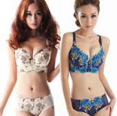 NY011【Back smoothing bra】Sexy Bra Collection/ body Shaper Bra/back smoothing bra/Push-up Bra/lingerie/Cami bra/sexy bra panty set