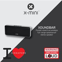 *New Launch* X-mini™ XOUNDBAR Speakers